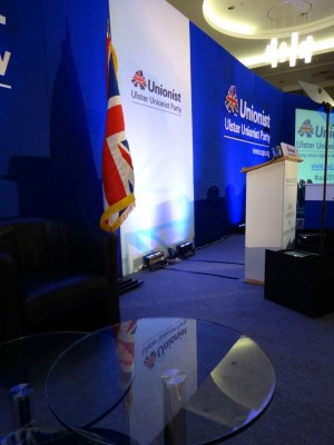 UUP conference generic