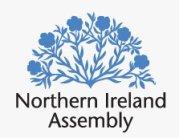 NI Assembly logo