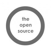 the open source belfast logo