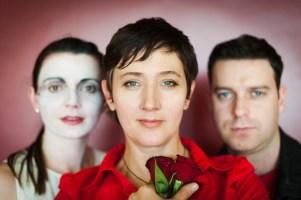 Thou Shalt Not Kill- Belfast actress Cathy White