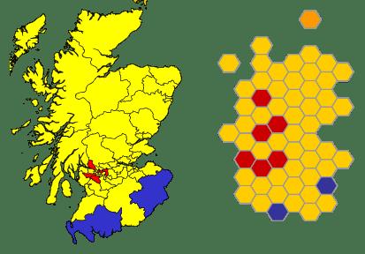 Scotland Forecast 2015