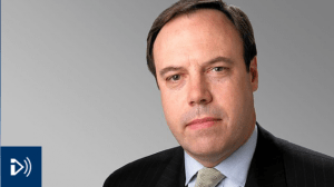 Nigel Dodds Radio 4 Profile