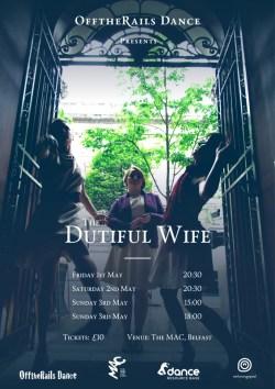 The Dutiful Wife poster