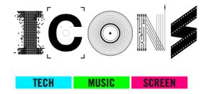 ICONS Festival logo