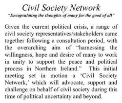 Civil Society Network