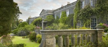 Mount Stewart by Claire Takacs