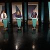 UTV Vote17 studio