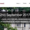 GovCampConnect 2017 banner