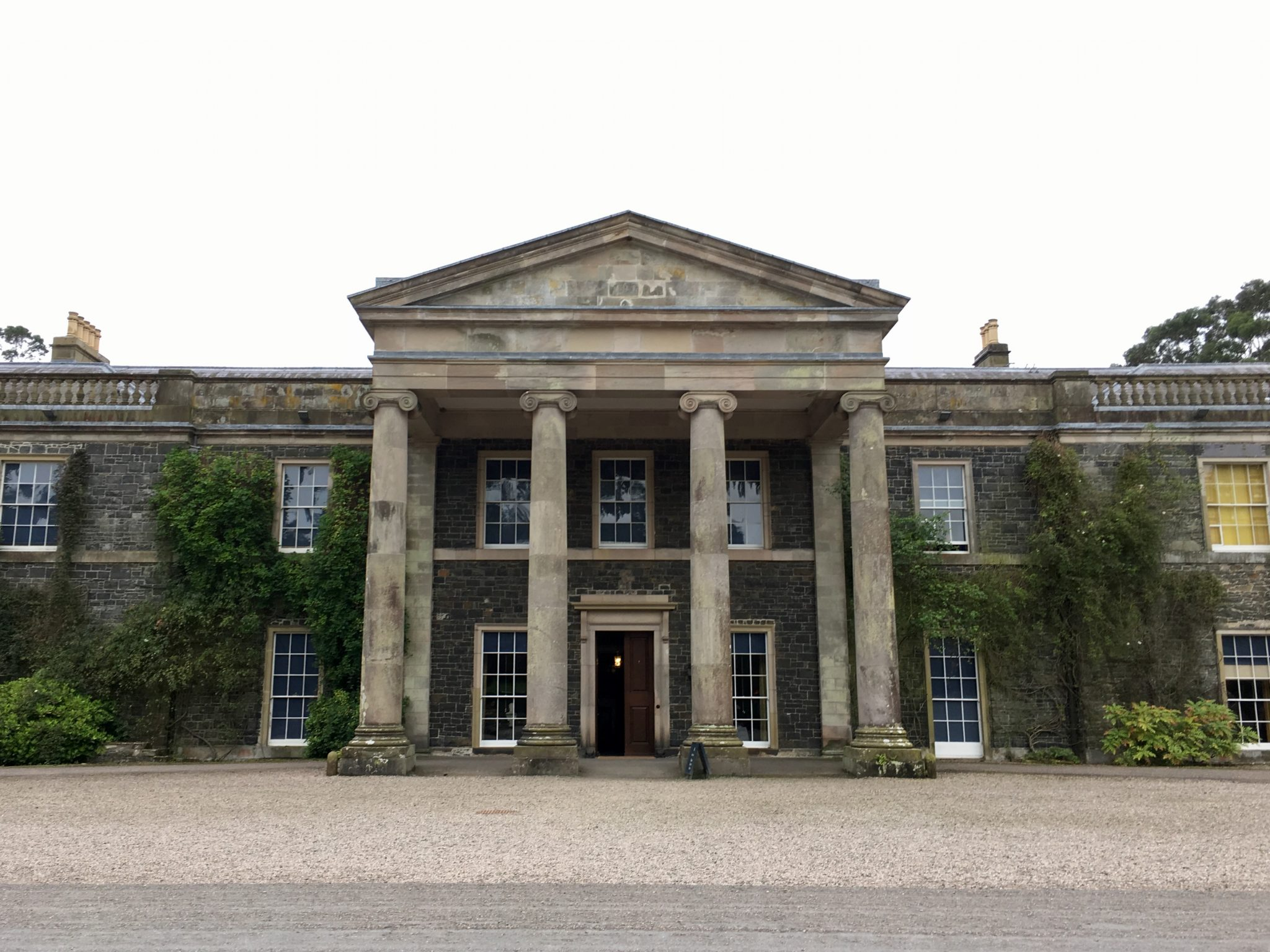 Mount Stewart Conversations are back for a second year on Saturday 14 and Sunday 15 October. As well as talks and debate, the renowned gardens and woodland ...