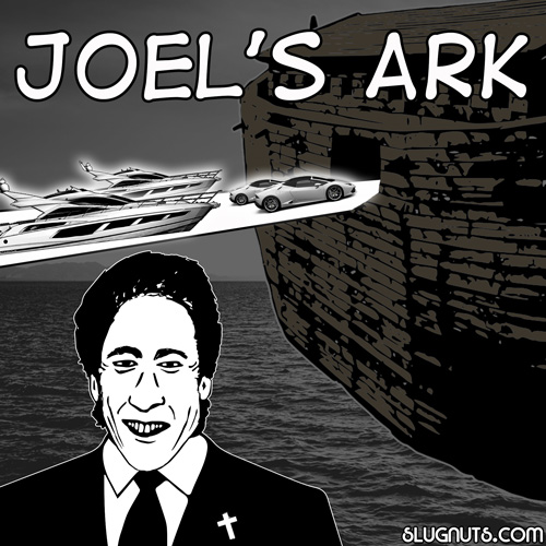 Joel's Ark