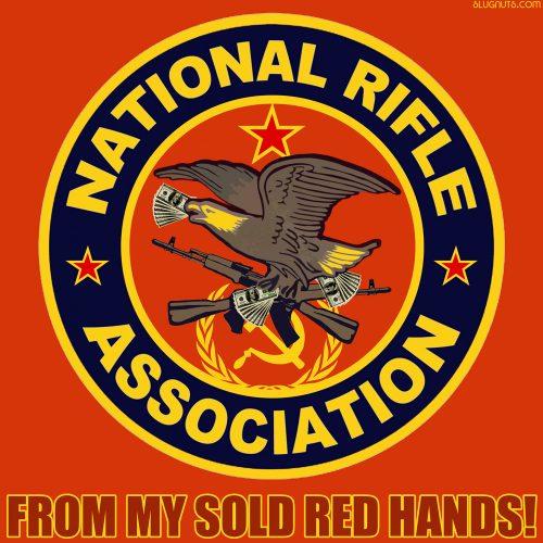 NRA Logo Redux