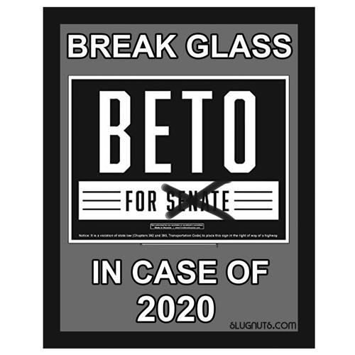 Break for Beto