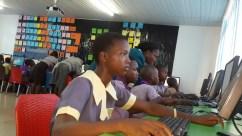 Slum2School Africa E-Library Computer Lab Project (12)