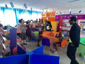 Slum2School Africa E-Library Computer Lab Project (23)