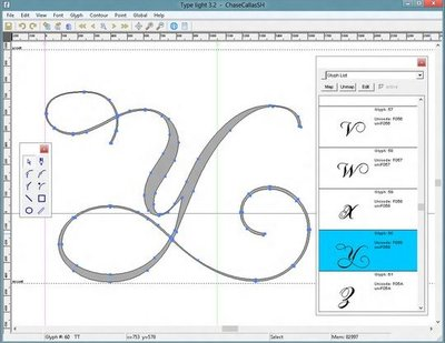typelight