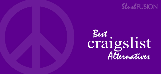 craigslist alternatives sites