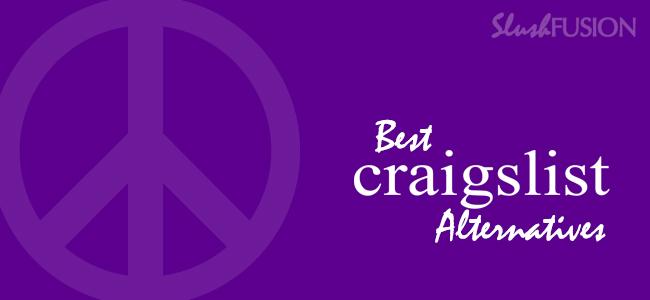 craigslist alternatives sites