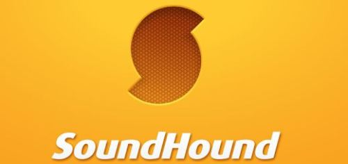 soundhound song app