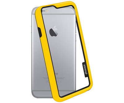 amzer border case for iphone