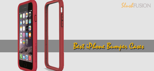 best iphone bumper cases
