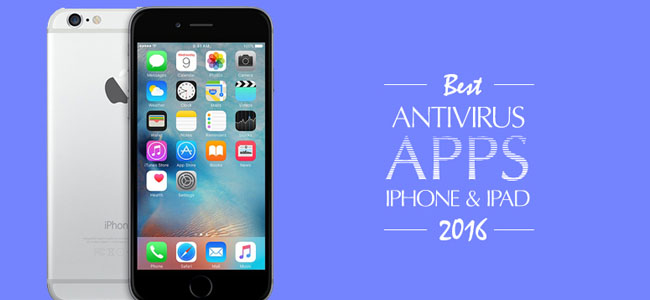 best antivirus apps for iphone ipad