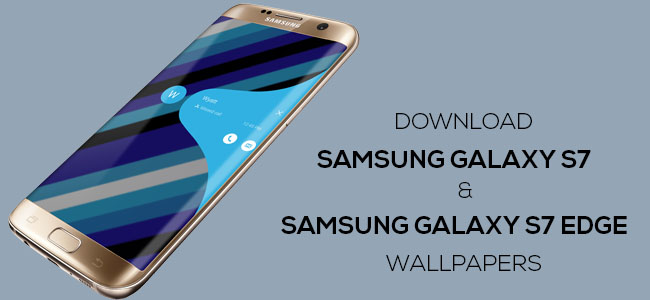 samsung galaxy s7 / s7 edge wallpapers