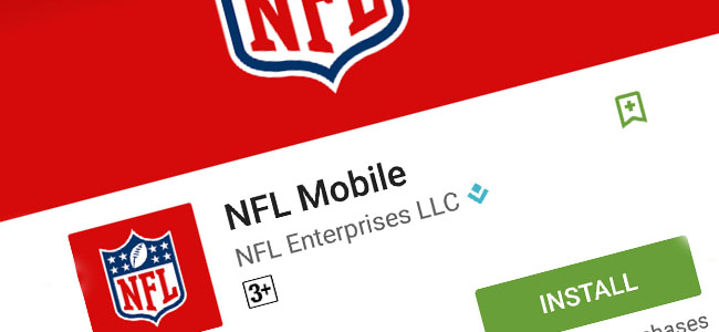 nfl mobile apk for android 2016