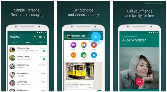 whatsapp 2.16.5 apk for android