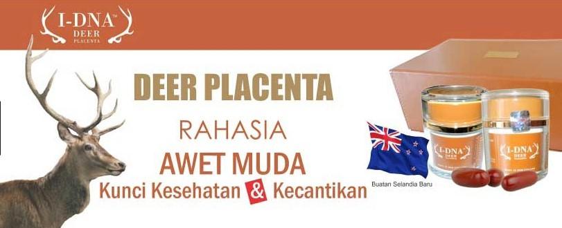 Testimoni glaucoma deer placenta