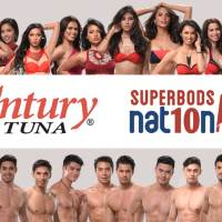 Century Tuna Superbods Pre-Finals Weekend