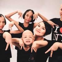 Novuhair supports Alopecia Awareness