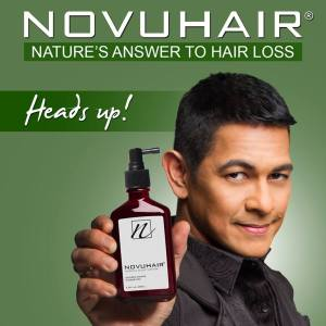 gary v heads up for novuhair