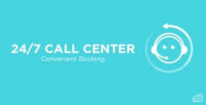 Travelbook.ph call center