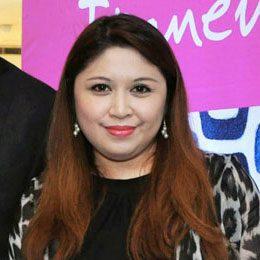 Cecille Loretizo, ELRO Sales and Marketing Head