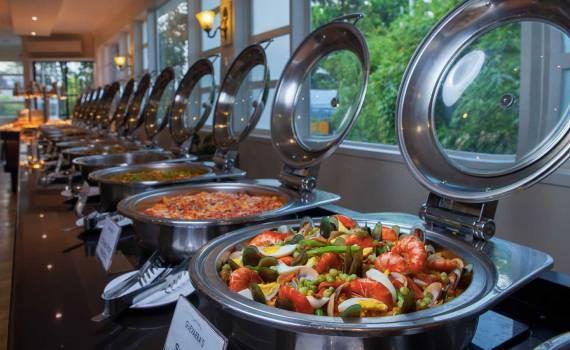 Guevarra's buffet