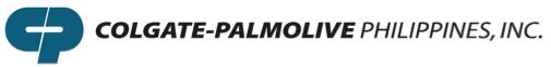 colgate-palmolive philippines logo