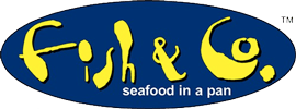 Oct. 17 to 20 at Fish & Co