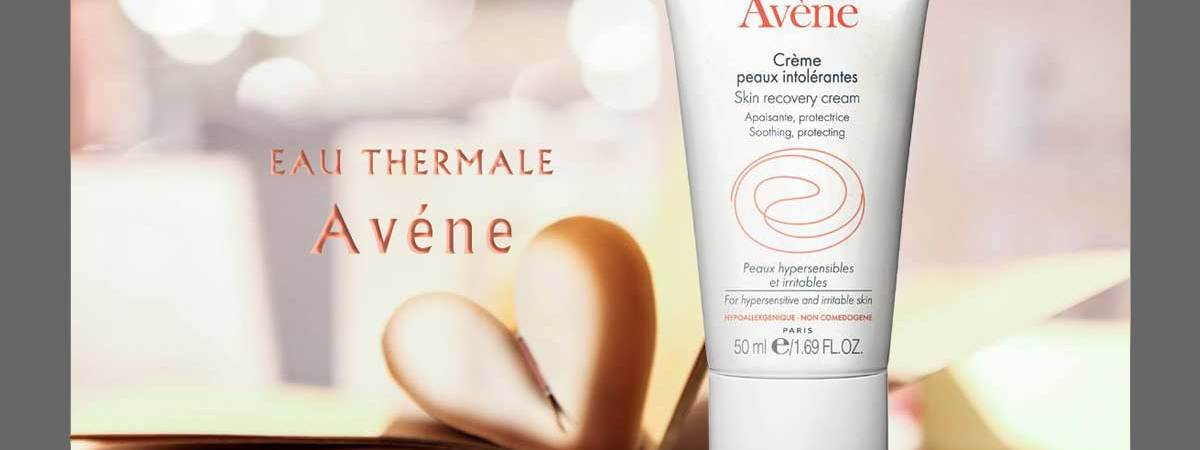 Eau Thermale Avene feature