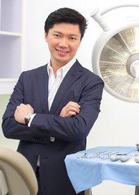 Dr. Steven Mark G. Gan, DMD