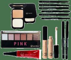 Ever Bilena makeup