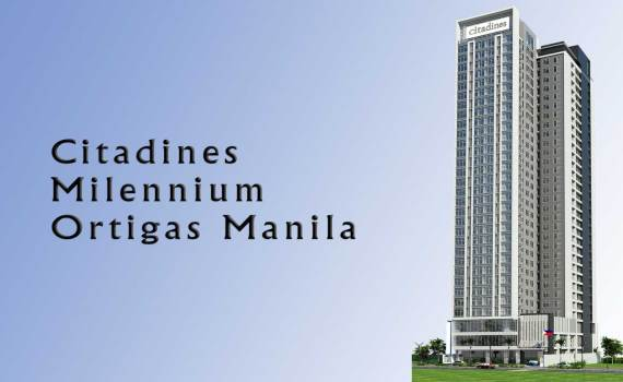 The Citadines Milennium Ortigas Manila
