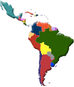Latin America and Mexico