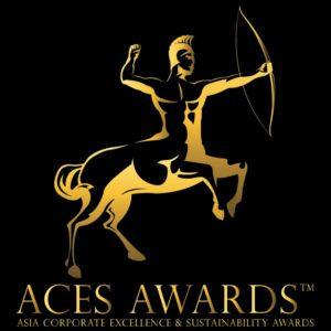 aces award logo