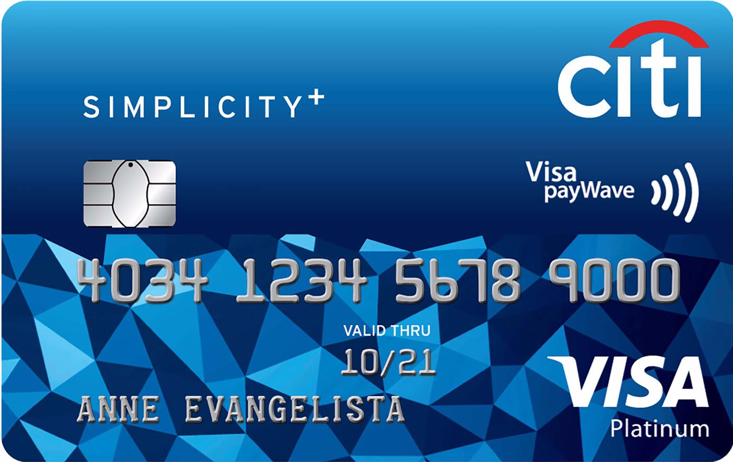 4da8c5421c2a Keeping it simple with Citi Simplicity+ Card - Slvrdlphn s Splashing Pool