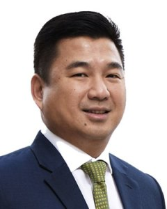 Dennis Uy, Phoenix Petroleum President and CEO