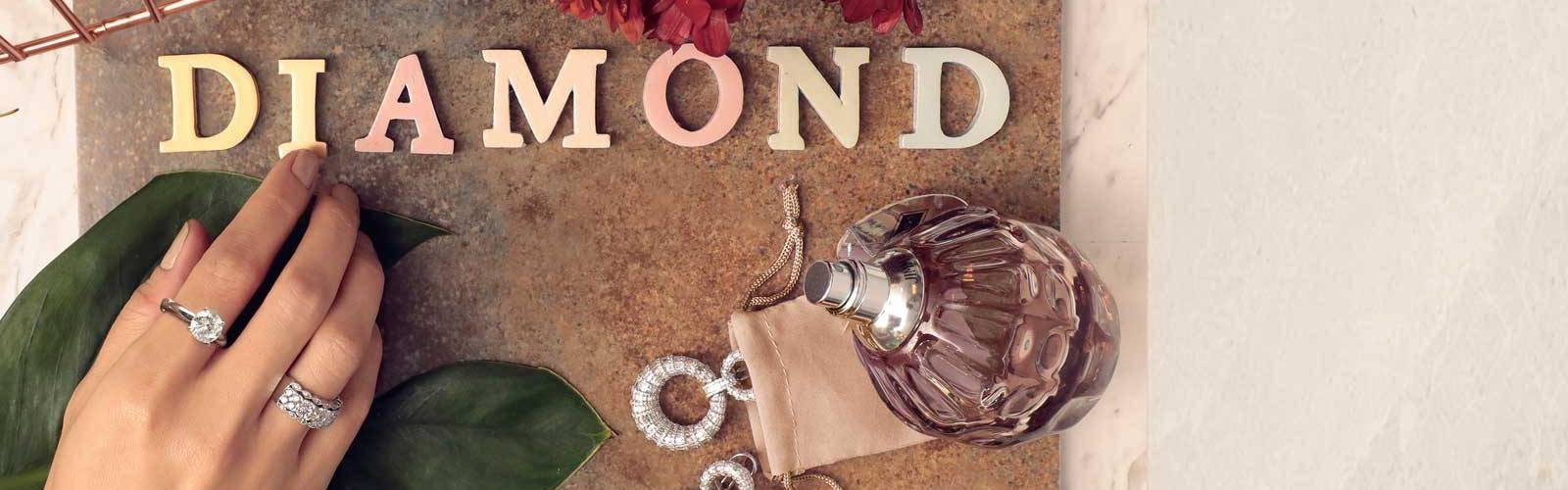 diamond month