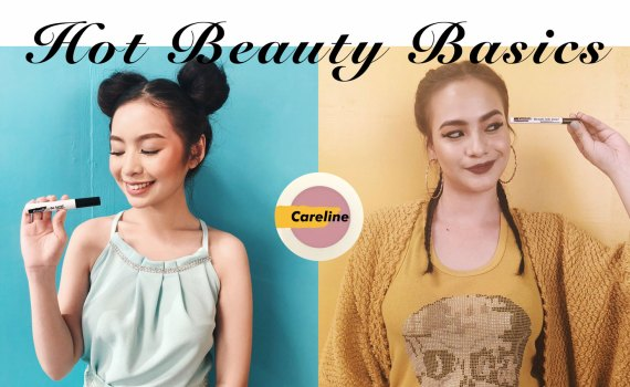 Careline hot beauty basics