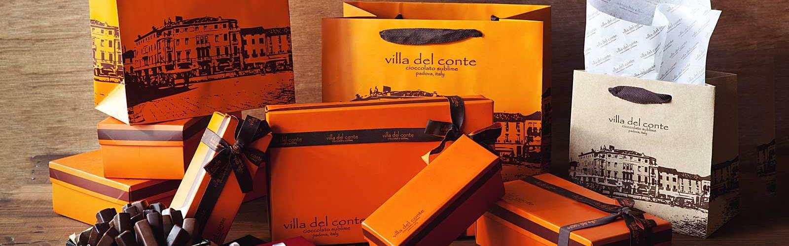 Villa Del Conte 7th Anniversary