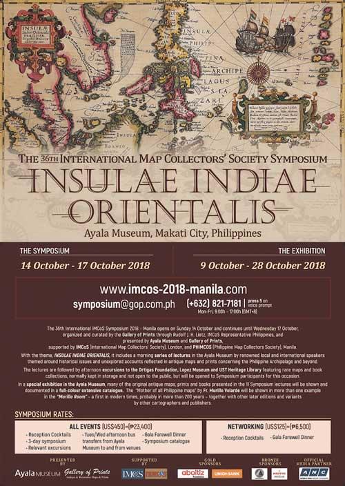 Insulae Indiae Orientalis