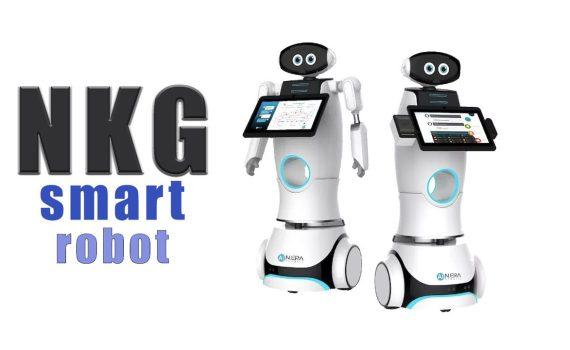 NKG robot